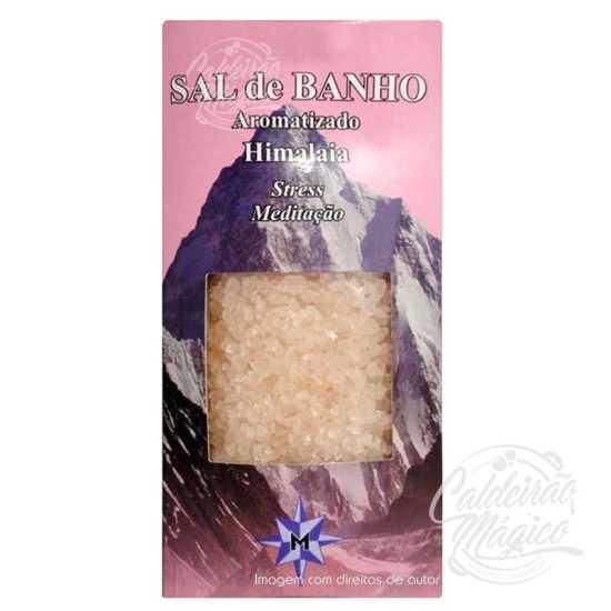 SAL DE BANHO HIMALAIA