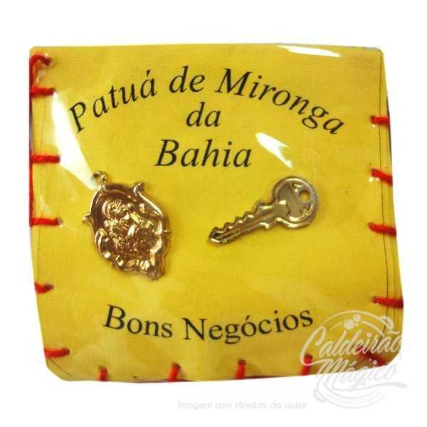 PATUÁ BONS NEGÓCIOS