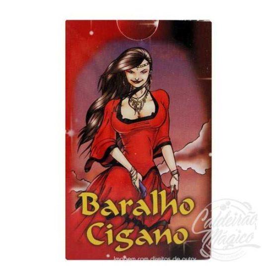 BARALHO CIGANO