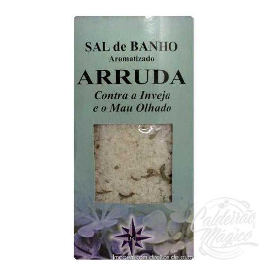 SAL DE BANHO ARRUDA