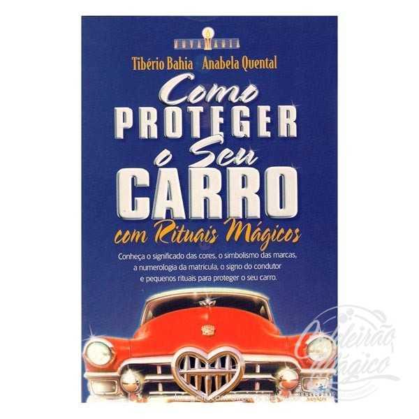COMO PROTEGER O SEU CARRO
