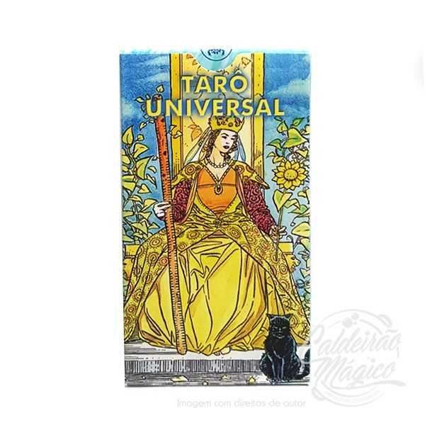 TAROT UNIVERSAL