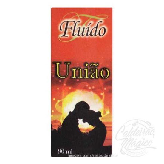 FLUÍDO UNIÃO