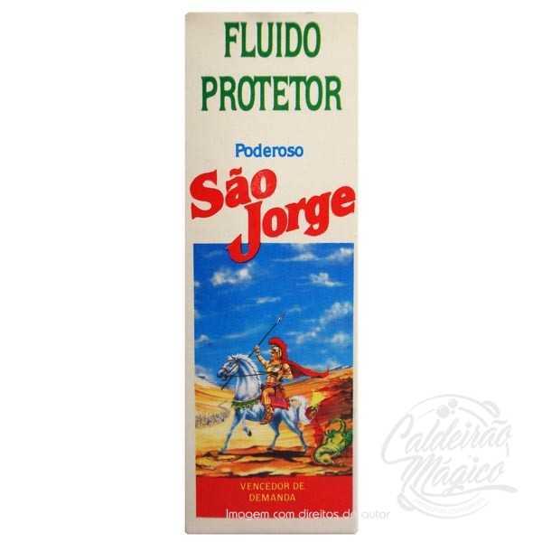 FLUÍDO PROTECTOR SÃO JORGE