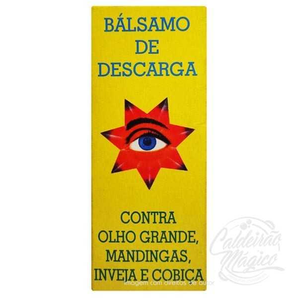 BÁLSAMO DE DESCARGA