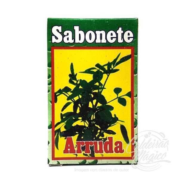 SABONETE ARRUDA
