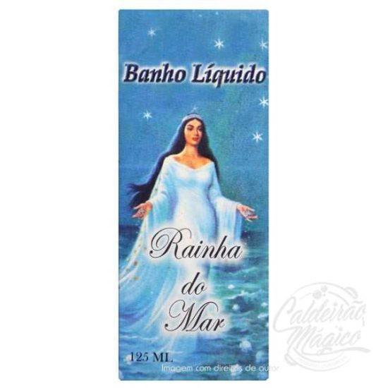 BANHO RAINHA DO MAR
