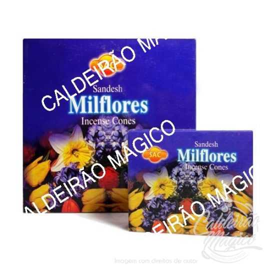 INCENSO MILFLORES