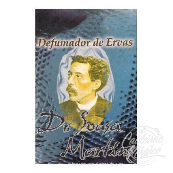 DEFUMADOR DE ERVAS DR. SOUSA MARTINS