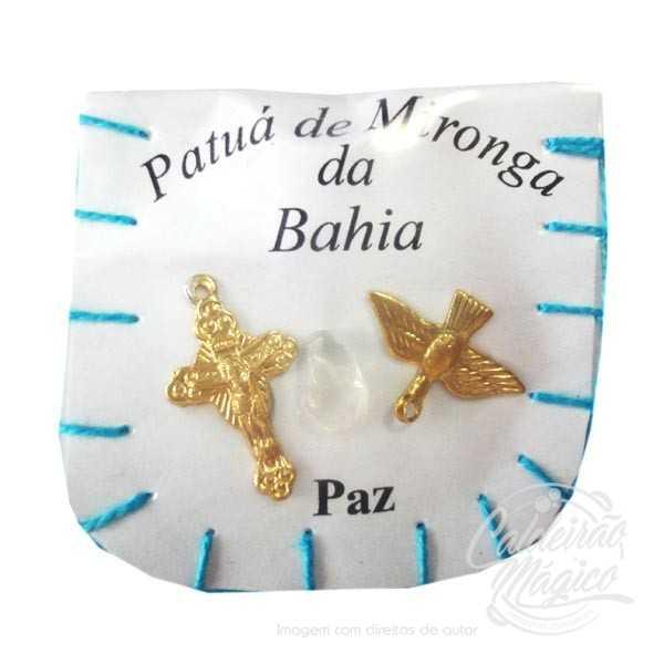 PATUÁ PAZ