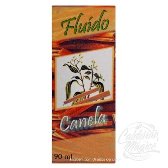 FLUÍDO DE CANELA