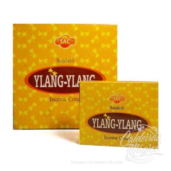 INCENSO YLANG-YLANG