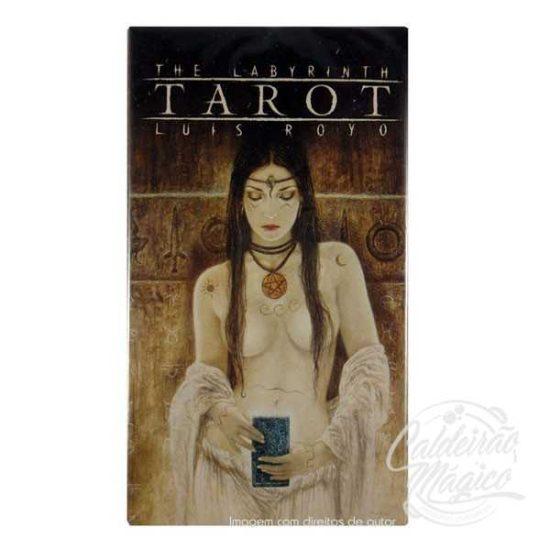 TAROT LABIRINTO