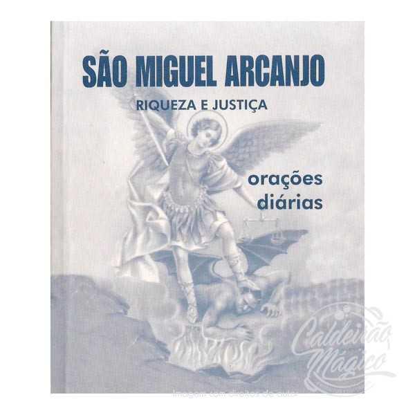 SÃO MIGUEL ARCANJO - Orações Diárias