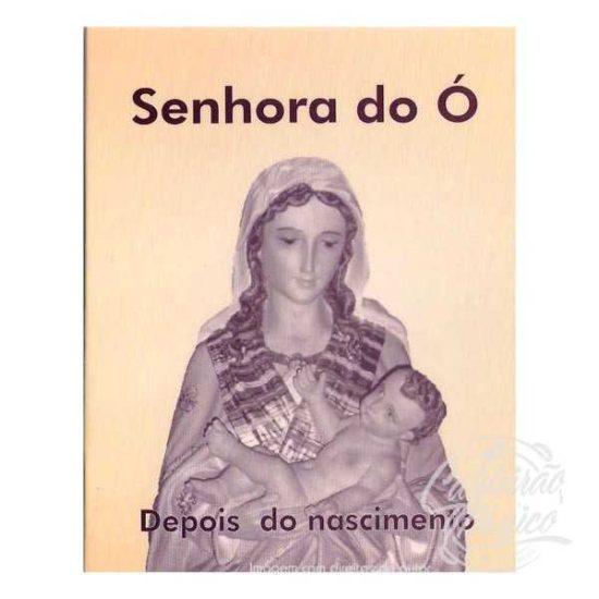SENHORA DO Ó