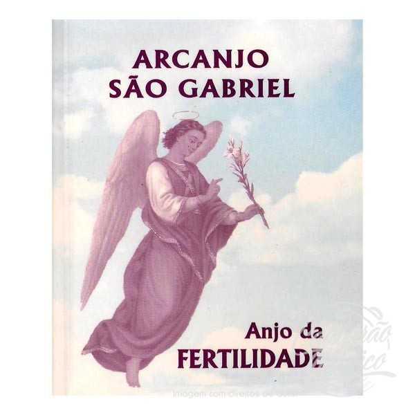 ARCANJO SÃO GABRIEL