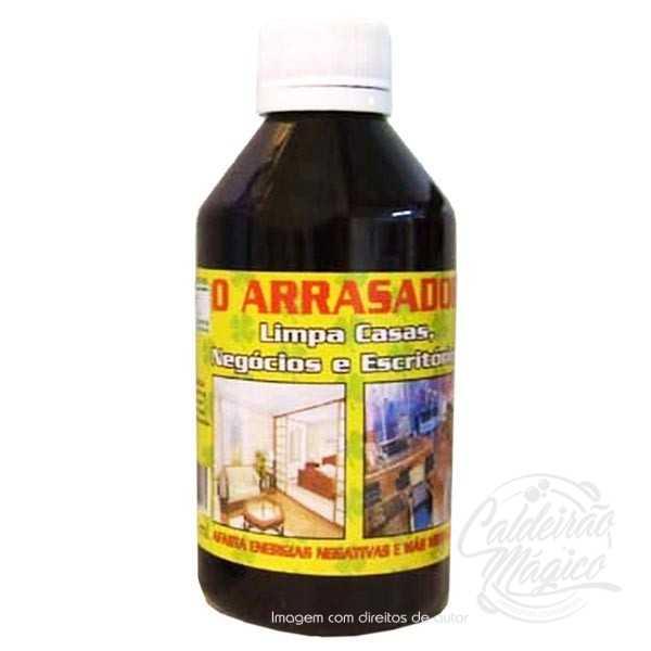 O ARRASADOR