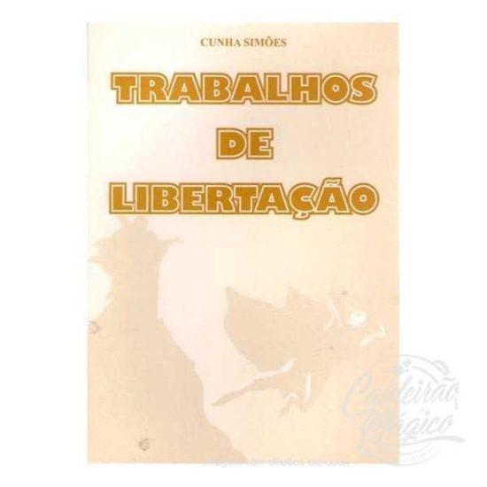 TRABALHOS DE LIBERTAÇÃO