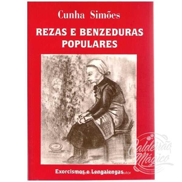REZAS E BENZEDURAS POPULARES