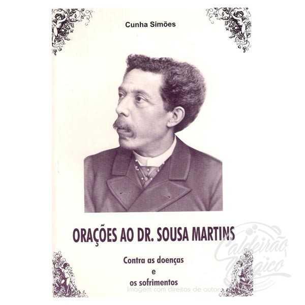 ORAÇÕES AO DR. SOUSA MARTINS