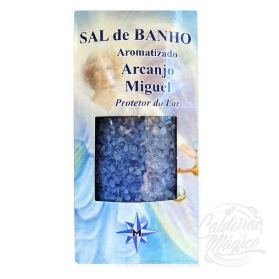 SAL DE BANHO ARCANJO MIGUEL
