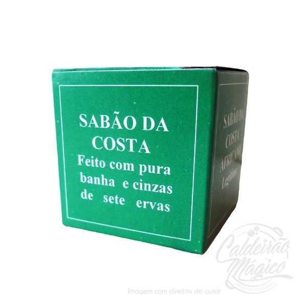 SABÃO DA COSTA