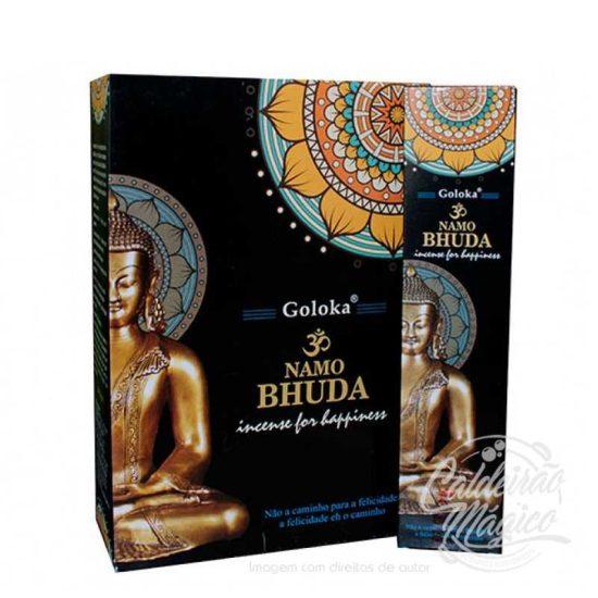 INCENSO GOLOKA BHUDA