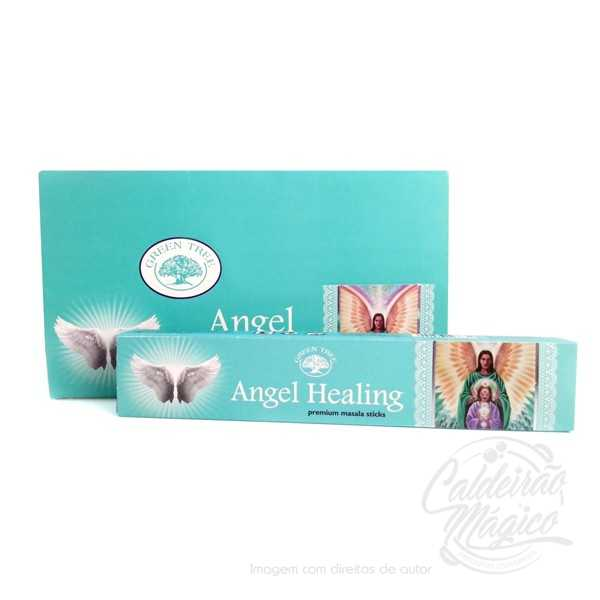 INCENSO ANGEL HEALING