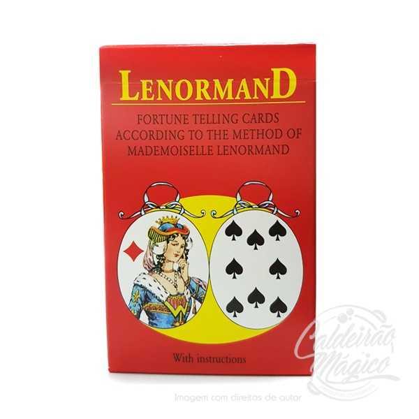 LENORMAND