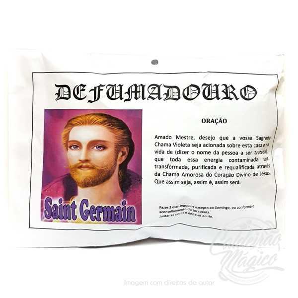 DEFUMADOR DE ERVAS ST. GERMAIN