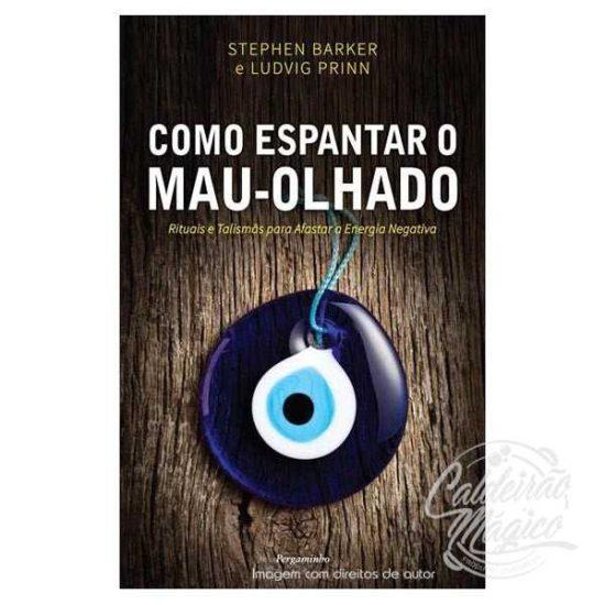 COMO ESPANTAR O MAU OLHADO
