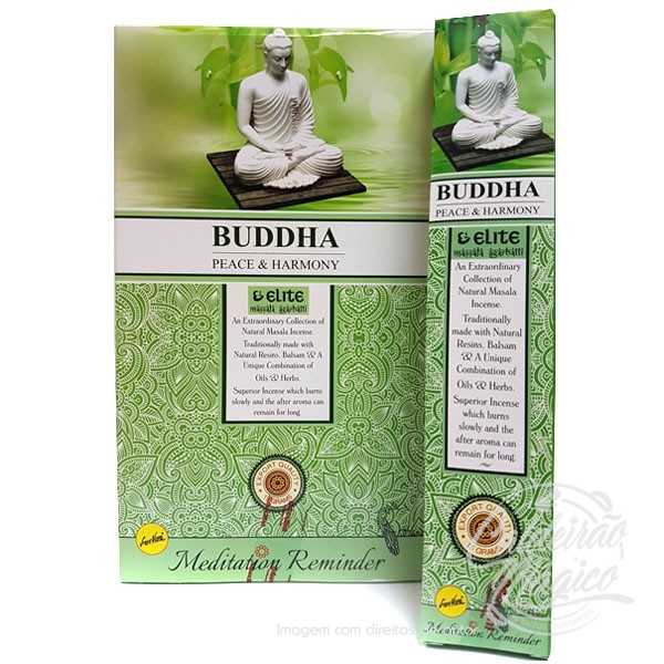 INCENSO BUDDHA