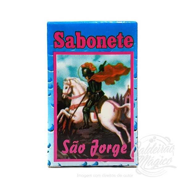 SABONETE SÃO JORGE