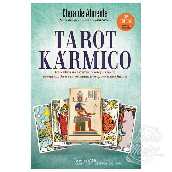 TAROT KÁRMICO