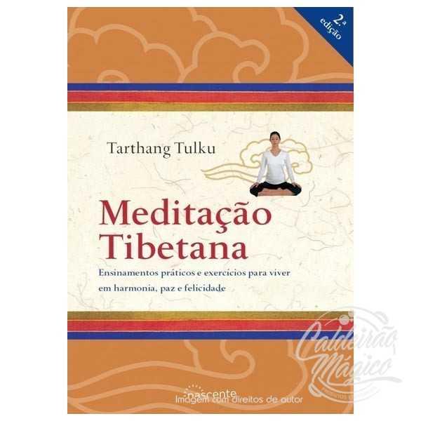 MEDITAÇÃO TIBETANA