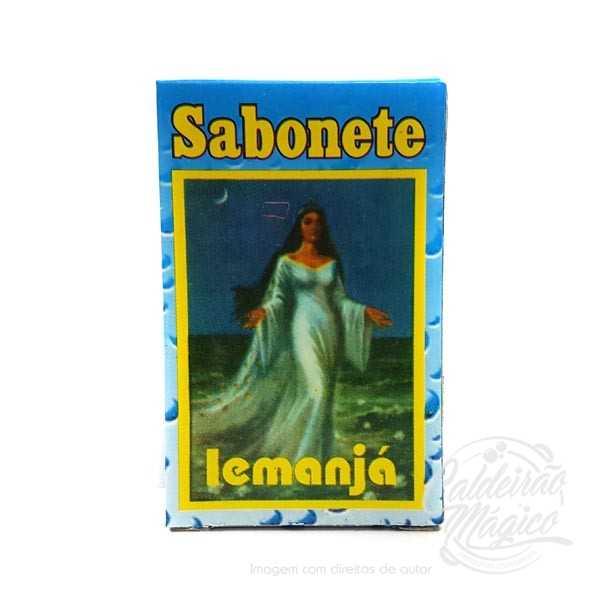 SABONETE YEMANJÁ