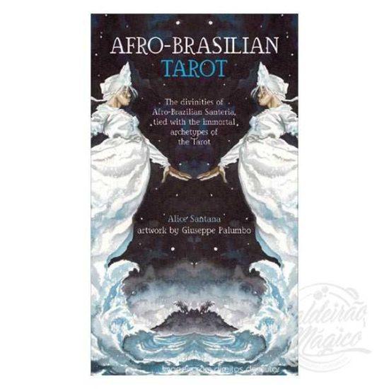 TAROT AFRO-BRAZILIAN