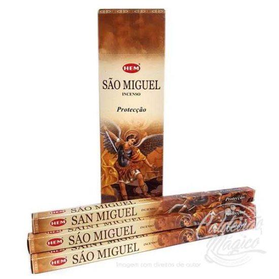 INCENSO SÃO MIGUEL