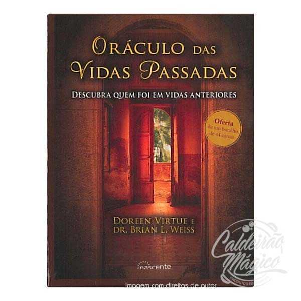 ORÁCULO DAS VIDAS PASSADAS