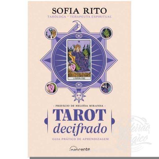 TAROT DECIFRADO