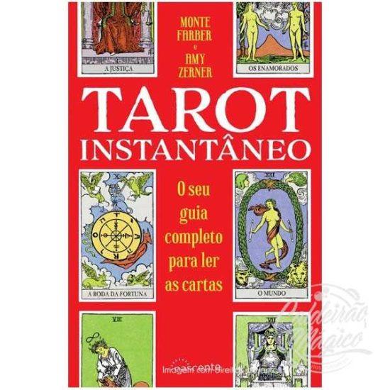 TAROT INSTANTÂNEO