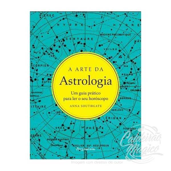 A ARTE DA ASTROLOGIA