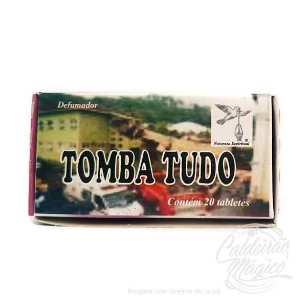 DEFUMADOR TOMBA TUDO