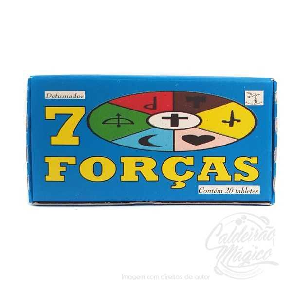 DEFUMADOR 7 FORÇAS