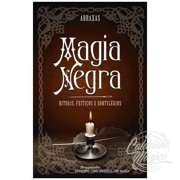 Magia-Negra