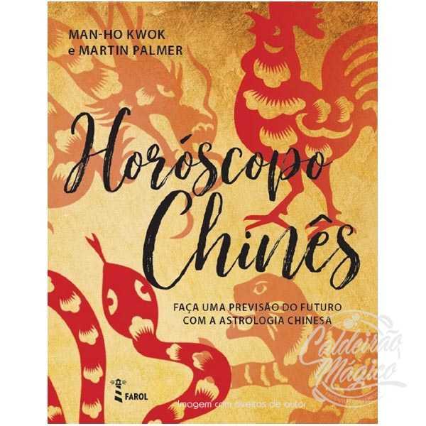 Horoscopo Chinês